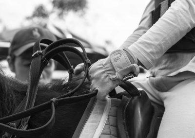 passeggiate a cavallo in Maremma