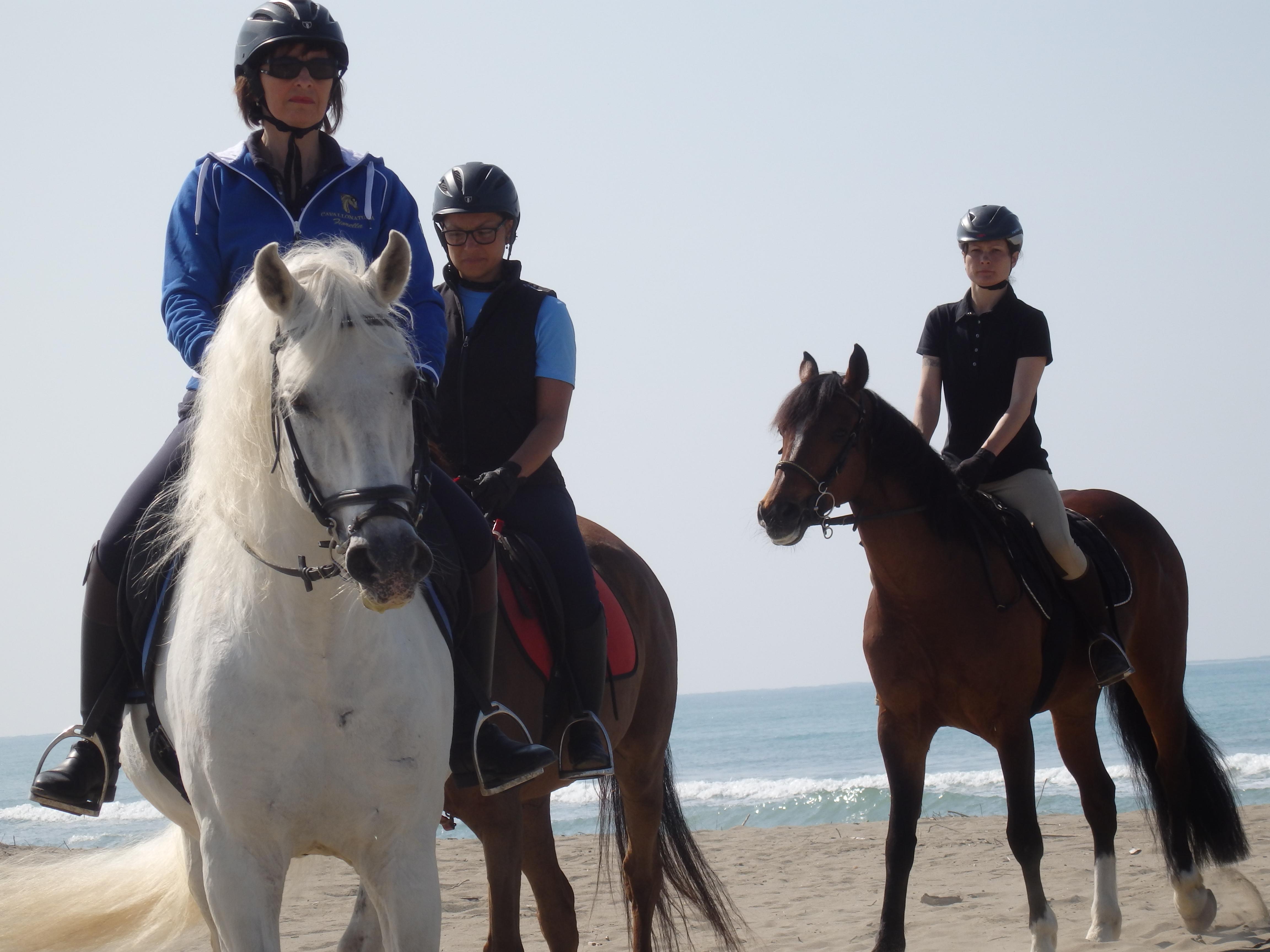 cavallonatura passeggiate